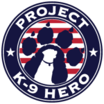 Project K-9 Hero logo